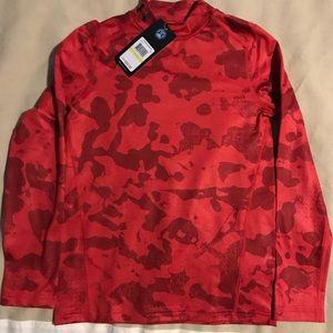 Under Armour Heat Gear Boys Shirt